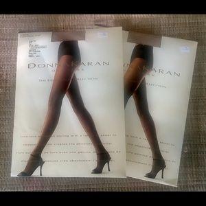 NWT Donna Karan hose